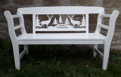 personalisiertes Geschenk und Geschenkidee für Jäger und Jägerin zum Geburtstag, Jubiläum, Hochzeit, in die Rent oder Ruhstand