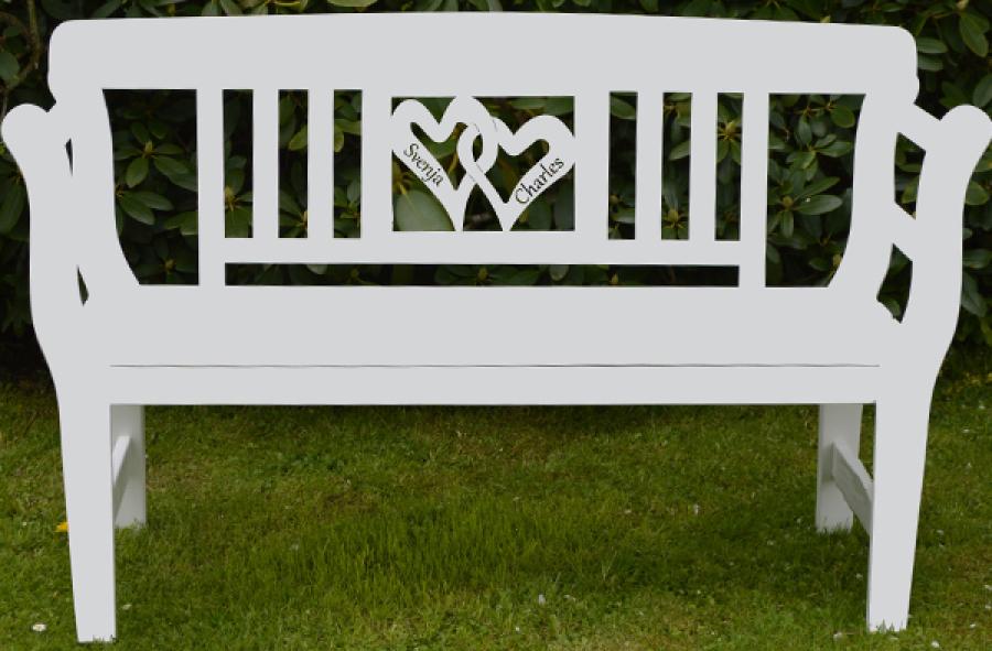 ausgefallenes geschenk zur hochzeit individuelle. Black Bedroom Furniture Sets. Home Design Ideas